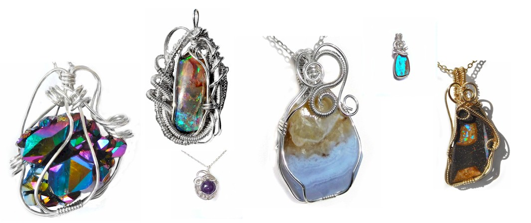 Gemstone & Crystal Designs